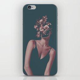 Stranger of Reality iPhone Skin