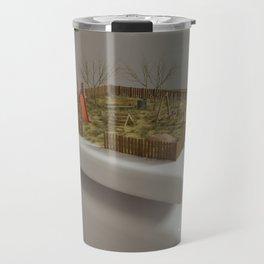 Daily Render 89 Travel Mug