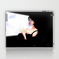 Window light Laptop & iPad Skin