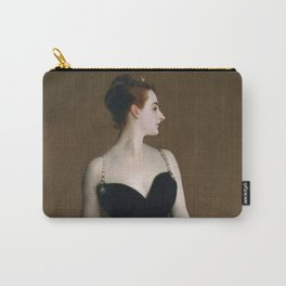Madame X by John Singer Sargent Carry-All Pouch