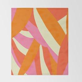 Pucciana Sixties Throw Blanket