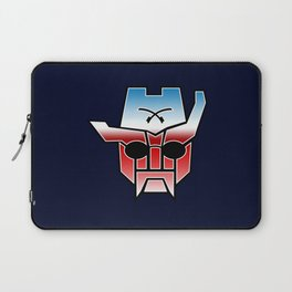 Rough Rider in Disguise Laptop Sleeve