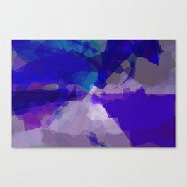 257 Canvas Print
