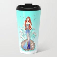 Venus Dress Travel Mug