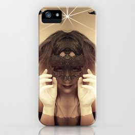 You will never get my submission iPhone Case