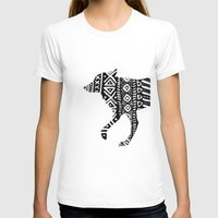 into the wild T-shirts featuring Wild by Samantha Crepeau