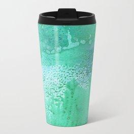 Laguna Blue Travel Mug