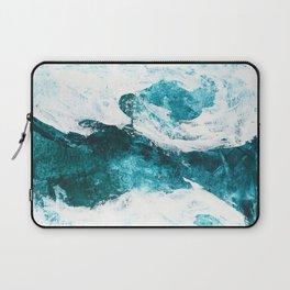 waves #1 Laptop Sleeve