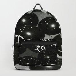 The Weeknd XO's logo Backpack
