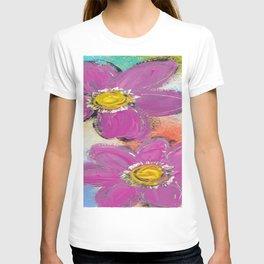 GARDEN DELIGHT T-shirt