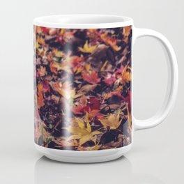 Momiji floor Coffee Mug
