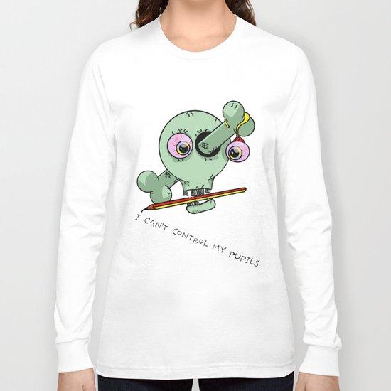 Bad Teacher Long Sleeve T-shirt