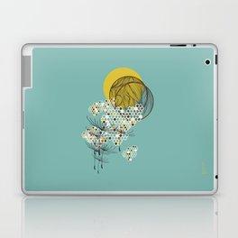 Seasons Time Space Laptop & iPad Skin