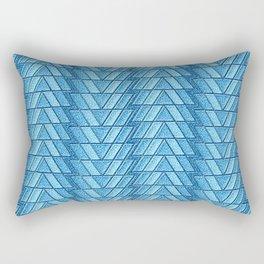 Geometrix 130 Rectangular Pillow