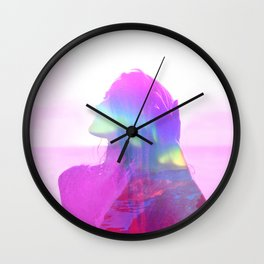 LEVELS Wall Clock