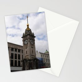 Clock tower Brighton Stationery Cards