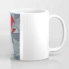 Porsche Racing Coffee Mug