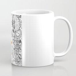 """2112"" Coffee Mug"
