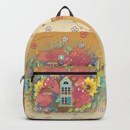 Tree House Garden Backpack
