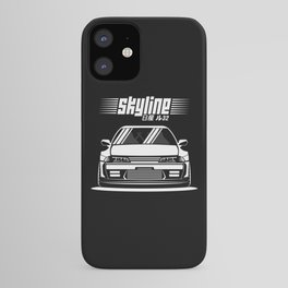 R32 GTR iPhone Case