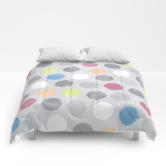 THROW PILLOW Comforters