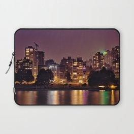Purple Haze Laptop Sleeve