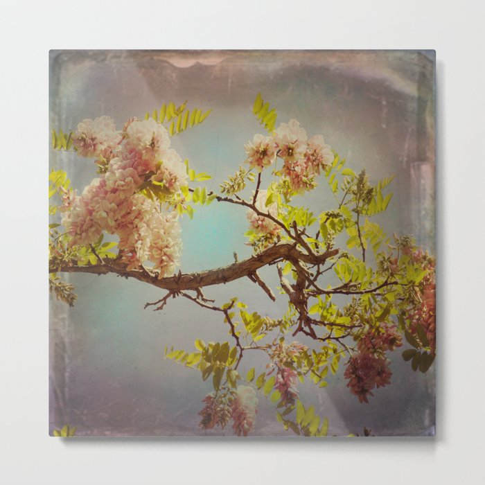 The arms of Spring Metal Print