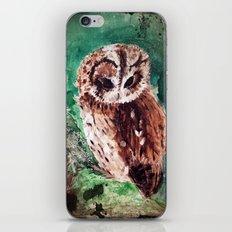 Jorinde & Joringel iPhone & iPod Skin