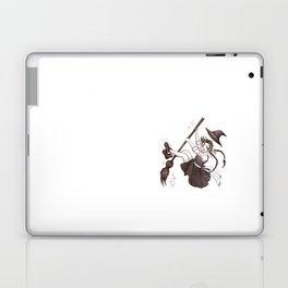 Mildred Hubble Laptop & iPad Skin