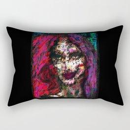 Sister Nyx Rectangular Pillow