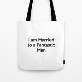 Perfect Husband Tote Bag