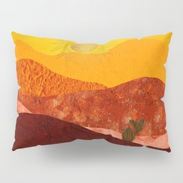In The Desert Pillow Sham