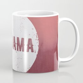 Alabama Roll Tide Coffee Mug