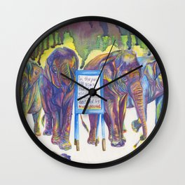 We Can't Forget [2/2] Wall Clock