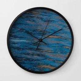 Reflection 2 Wall Clock