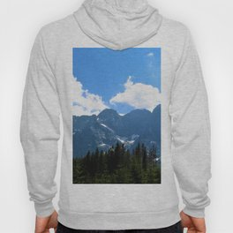 tatry  mountains Hoody