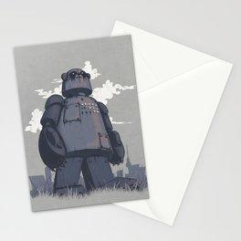 Panda 2K Stationery Cards
