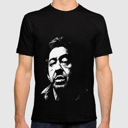 Serge Gainsbourg T-shirt