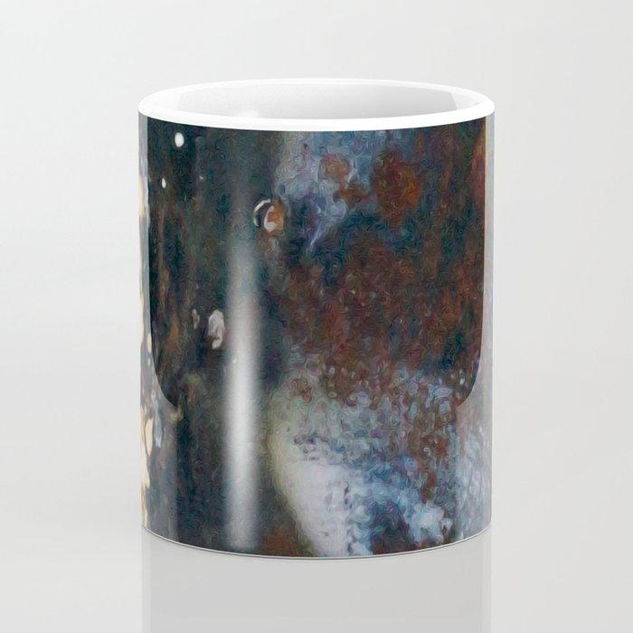 Brazen Coffee Mug