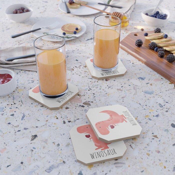 Winosaur Coaster