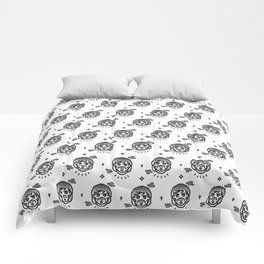 Calé Comforters