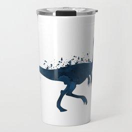 Gallimimus Travel Mug