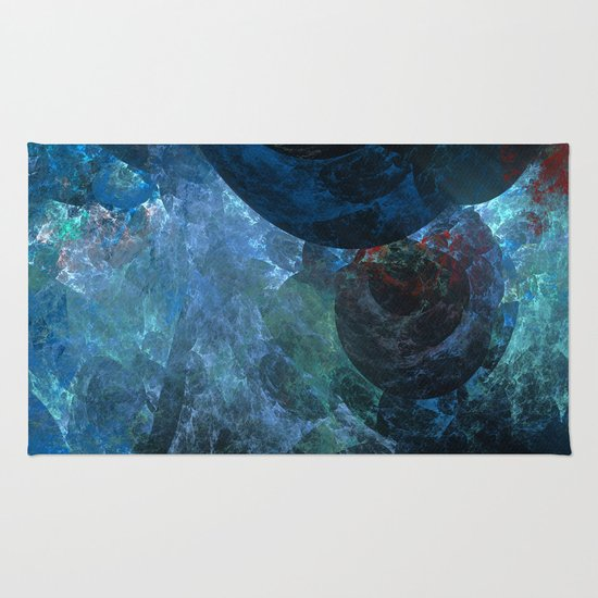 Beneath The Sea Rug