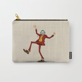 Joaquin Clown Carry-All Pouch