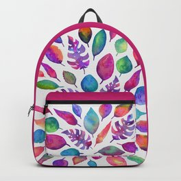 All the Colors of Nature - Ultra Backpack