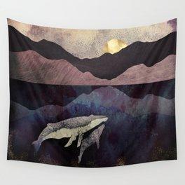 Bond Wall Tapestry