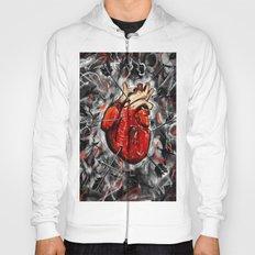 Heart & Arrows Hoody