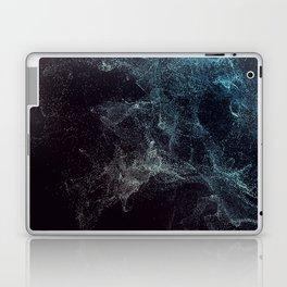 Cosmic water Laptop & iPad Skin
