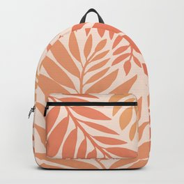 Wandering Vine Social Club / Desert Plants Backpack