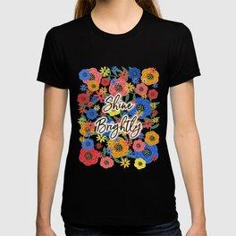Shine Brightly T-shirt
